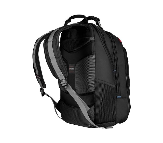 Wenger Carbon 17'' MacBook Pro Backpack in