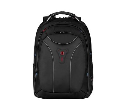 Carbon 17'' MacBook Pro Backpack