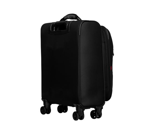 Expandable Softside Luggage 20″ Carry-On-604377