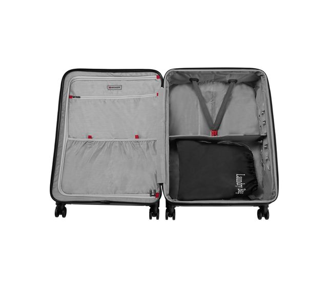 Matrix Expandable Hardside Luggage 28″ Upright -604358