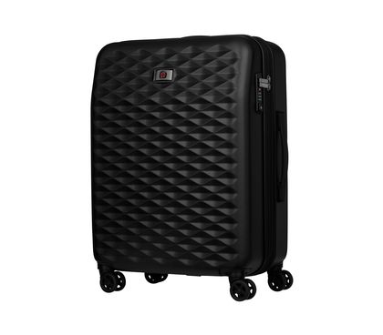Lumen Expandable Hardside Luggage 24'' Upright