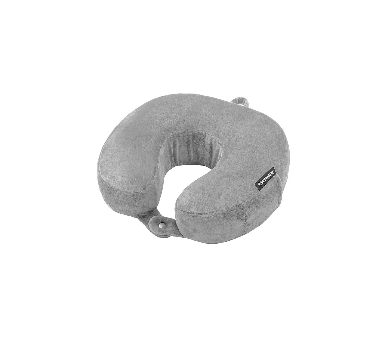 Memory Foam Neck Pillow-604575