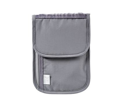 Travel Document Neck Pouch