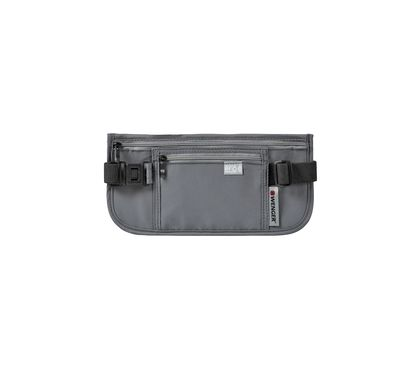 Security Waist Belt with RFID Protection