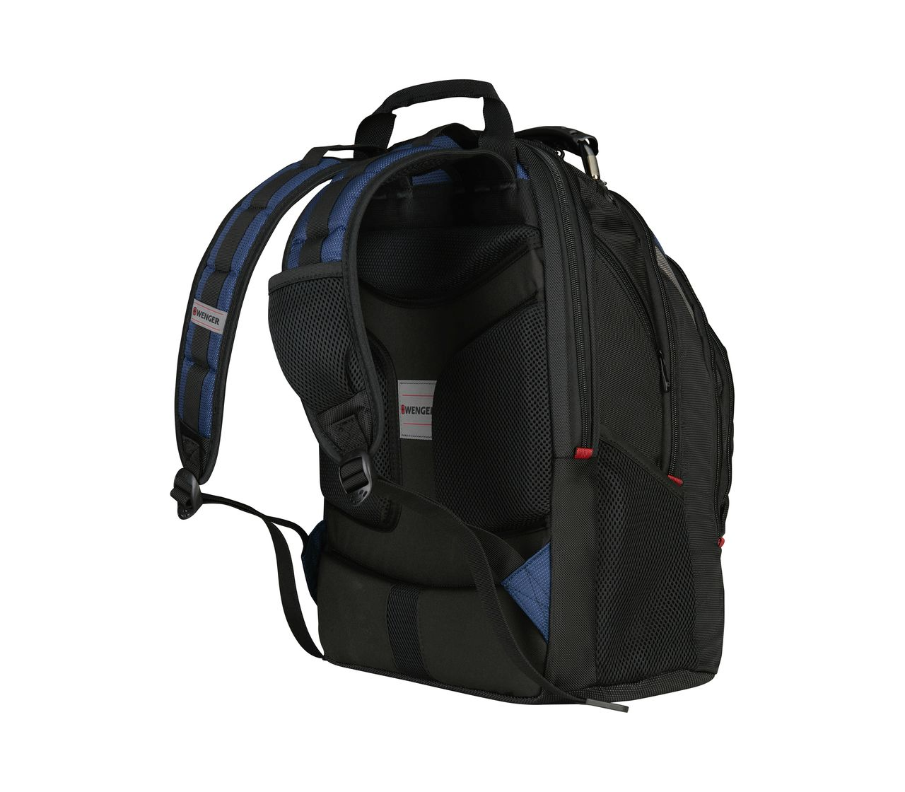 Ibex 17'' Laptop Backpack-600638