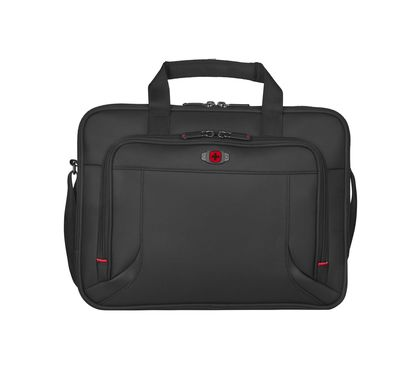 "Prospectus 16"" Laptop Briefcase"
