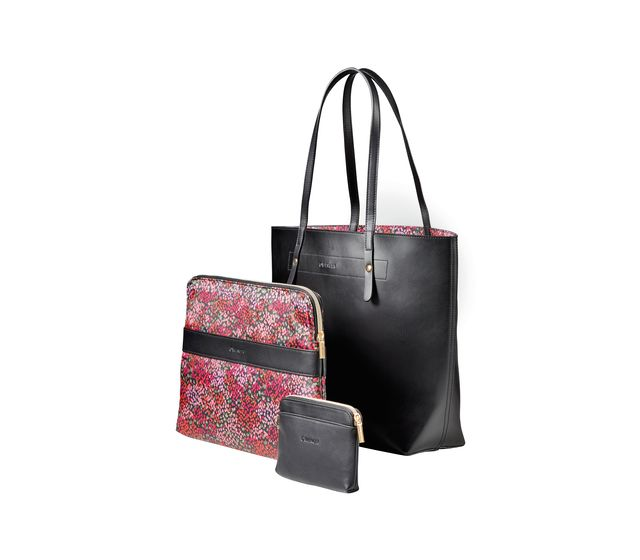MarieSol 4-in-1 Reversible Tote-604807