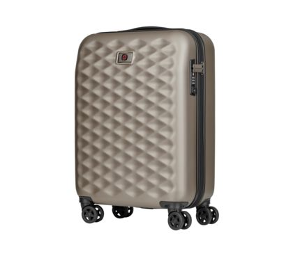 Lumen Hardside Luggage 20'' Carry-On