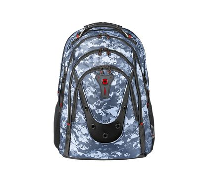 "Ibex 17"" Laptop Backpack"