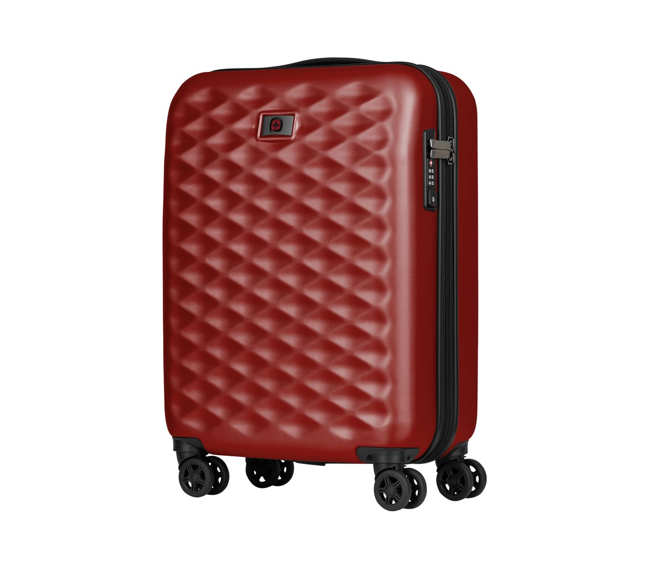 Lumen Hardside Luggage, 20″ Carry-On-604337