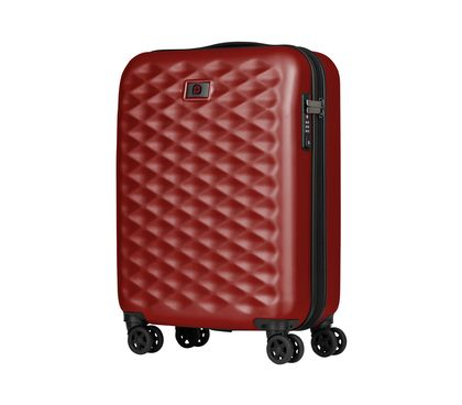 Lumen Hardside Luggage, 20″ Carry-On