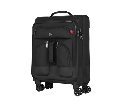 Deputy Softside Luggage 20'' Carry-On