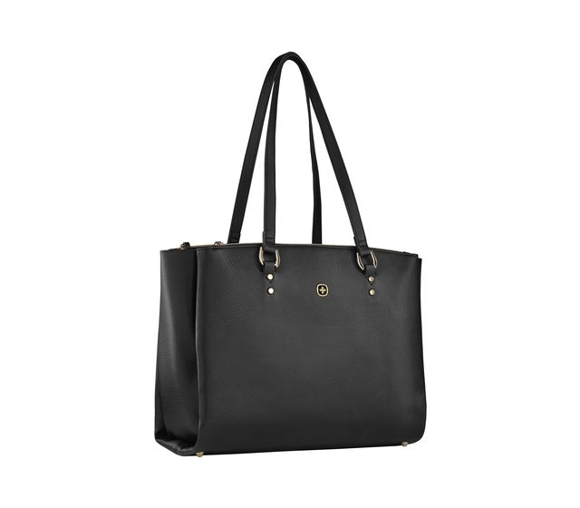 RosaLyn Womens Large 14″ Laptop Tote-606495