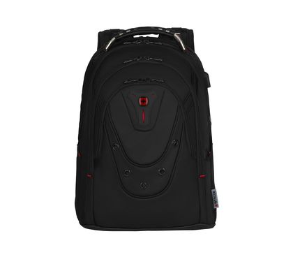 Ibex Deluxe 17″ Laptop Backpack
