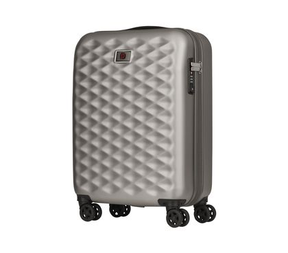 Lumen Metallic Hardside 20″ Global Carry-On
