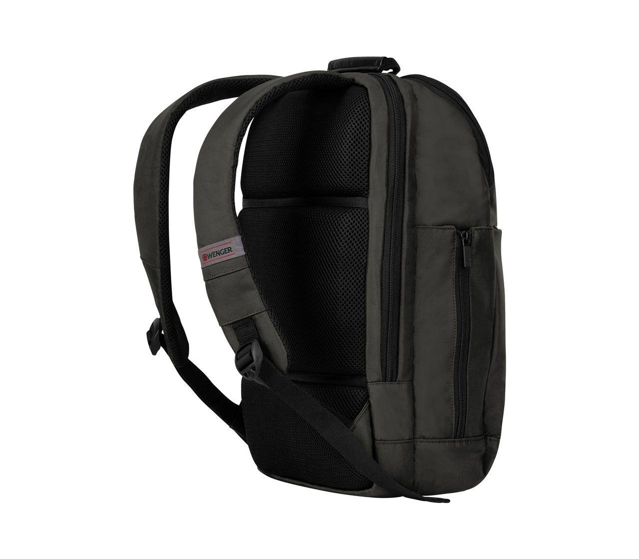 """Wenger Reload 14"""" Laptop Backpack in Alloy - 601069 ff34de112d"""