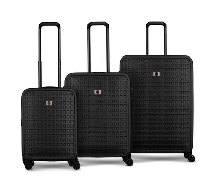 Matrix Expandable Hardside Luggage Set