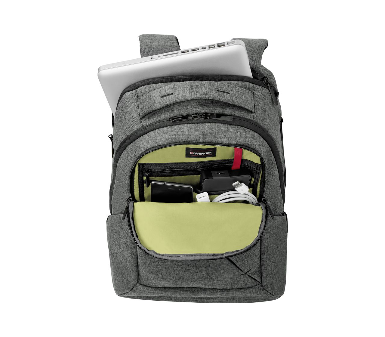 Moveup 16'' Laptop Backpack-605296