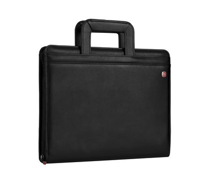Venture Zippered Presentation Padfolio