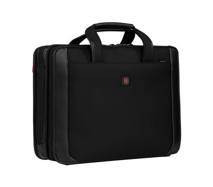 "Proxy 14"" Zippered Laptop Presentation Padfolio"