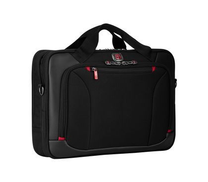 Highwire 17'' Deluxe Laptop Briefcase