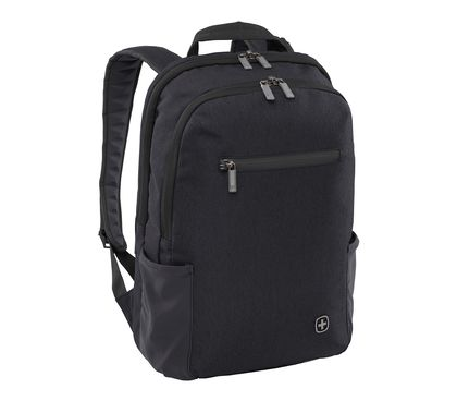 CityFriend 16'' Laptop Backpack with Tablet Pocket