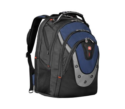 Ibex 17'' Laptop Backpack