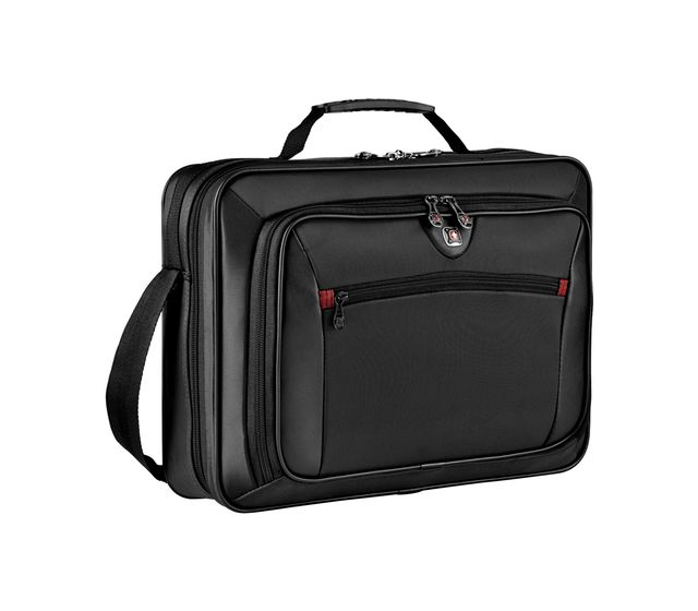 Insight 15.6'' Single Gusset Computer Case-27469140