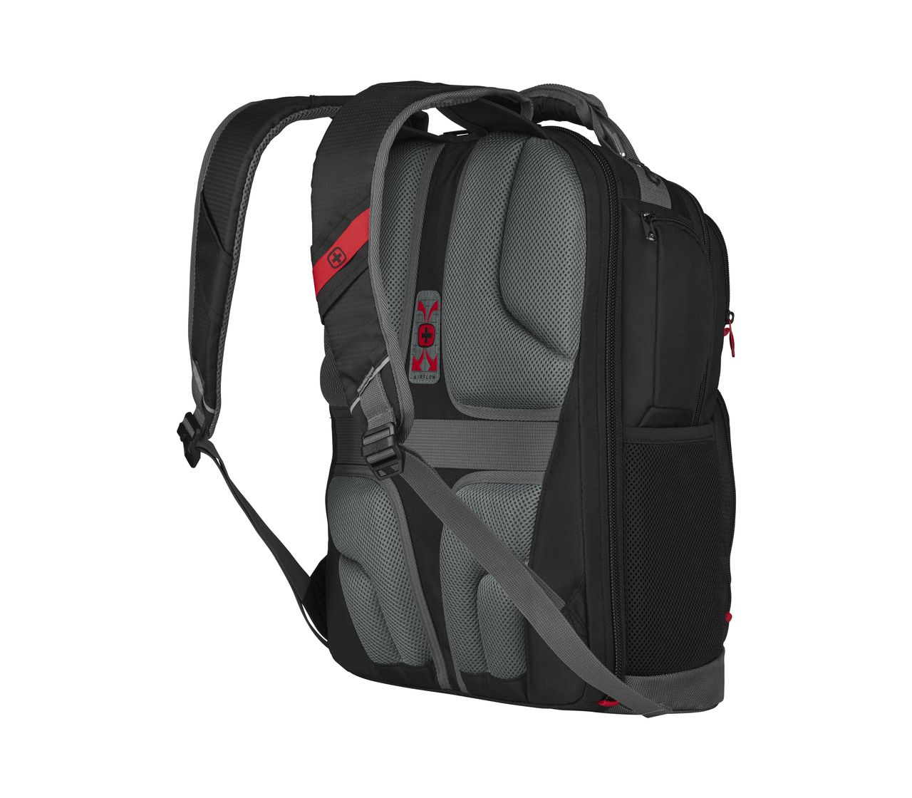 Algorithm Checkpoint Friendly 16'' Laptop Backpack-604972