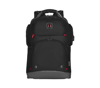 Algorithm Checkpoint Friendly 16'' Laptop Backpack