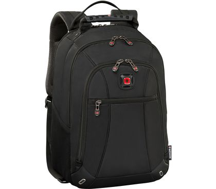 Skywalk Flyer 16'' Checkpoint-Friendly Laptop Backpack