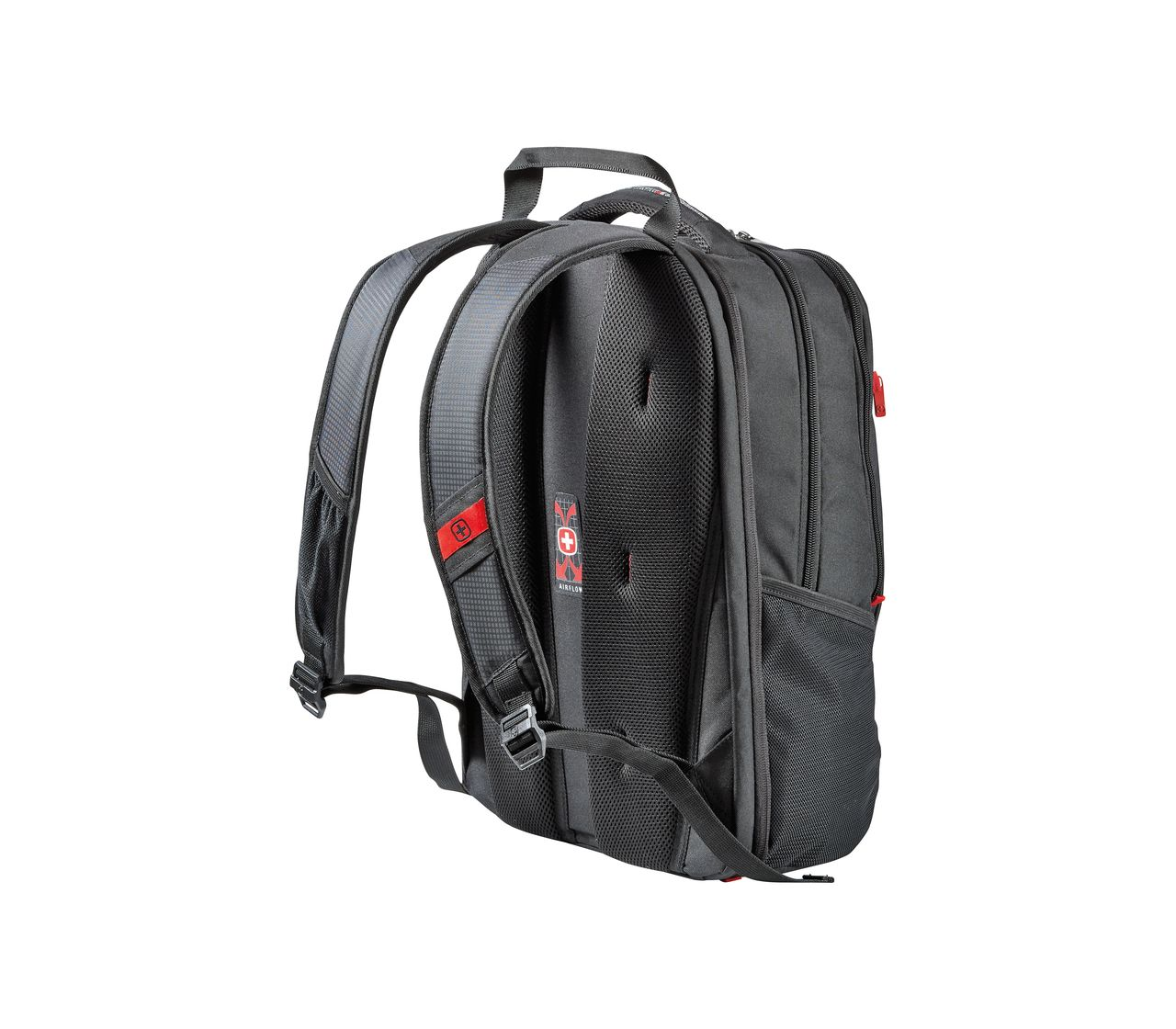 Cyberwork 16'' Checkpoint Friendly Laptop Backpack-604969