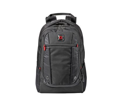Cyberwork 16'' Checkpoint Friendly Laptop Backpack